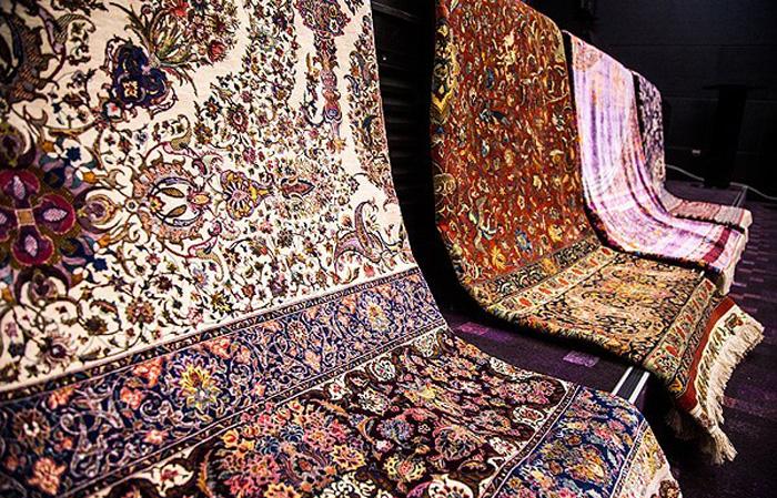 پودر فله مخصوص قالیشویی