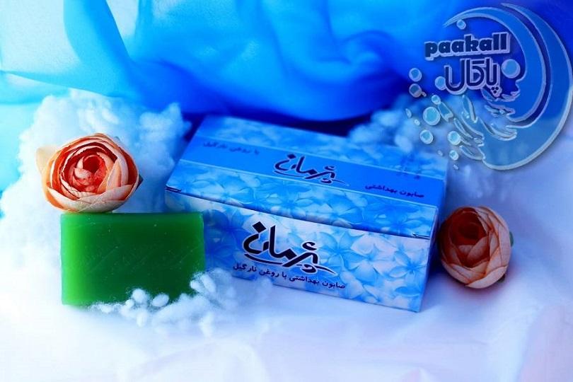 صابون ارزان قیمت