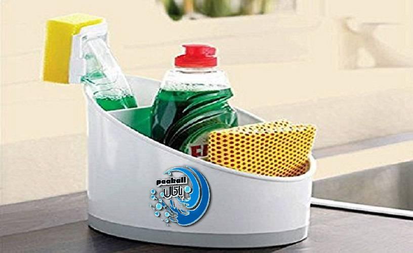 مایع ظرفشویی 10 لیتری